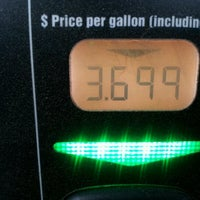 Photo taken at Five Forks Sunoco by Kay on 5/29/2012