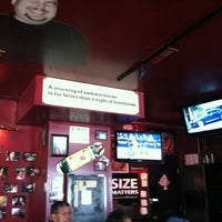 Photo taken at Ace's Bar by Mike K. on 6/3/2012
