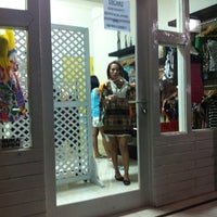 Photo taken at Prince Duke Boutique by Made Sebastian S. on 4/18/2012