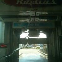 Photo taken at Esso by Zia's Italian Fine Foods w. on 4/22/2012
