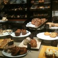 Photo taken at Panera Bread by Luke T R. on 2/13/2012