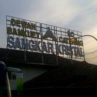 Photo taken at Sangkar Kristal by Wan Hambaley W. on 8/12/2012