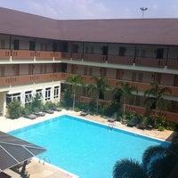 Photo taken at ChaiYaPruek Suites by Nine A. on 2/11/2012