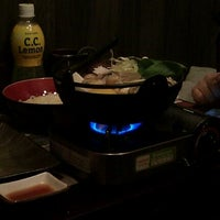 Photo taken at Daihachi 大八居酒屋 by Mark S. on 3/3/2012