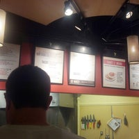 Photo taken at Qdoba Mexican Grill by Becky on 8/31/2012