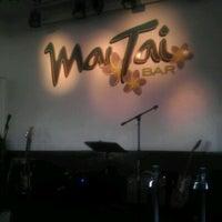 Photo taken at Mai Tai Bar by Gary W. on 5/16/2012