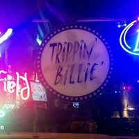 Photo taken at Trippin' Billie' by Brandy L. on 6/16/2012