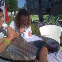 Photo taken at IJssalon Da Vinci by Ike I. on 7/26/2012