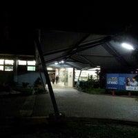 Photo taken at Universidade do Extremo Sul Catarinense - UNESC by Daniel P. on 7/25/2012