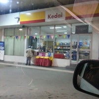 Photo taken at Shell by Bibie A. on 4/4/2013