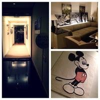 Photo taken at Walt Disney Studios by Shelby B. on 11/19/2013