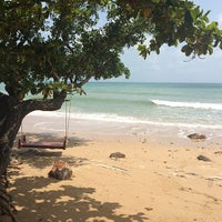 Photo taken at Relax Bay by Adra on 6/20/2014