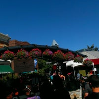 Photo taken at Fortoberfest by Clint S. on 9/21/2013
