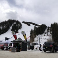 Photo taken at Winter Park Resort by Devin R. on 3/3/2013