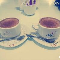 Photo taken at Nur Pastanesi by Suğde S. on 1/17/2015
