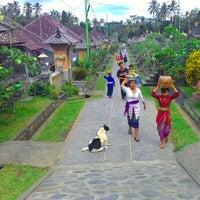 Photo taken at Desa Adat Tradisional Penglipuran (Balinese Traditional Village) by Kia Travel B. on 8/6/2015
