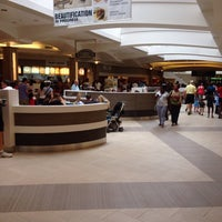 Photo taken at Perimeter Mall Food Court by Damon L. on 7/6/2013