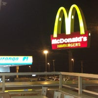 Photo taken at McDonald's by Leandro G. on 5/11/2013