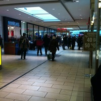Photo taken at Dufferin Mall by Karla T. on 1/2/2013