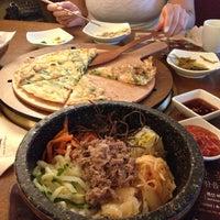 Photo taken at 불고기브라더스 해운대점 by jamey b. on 9/16/2014
