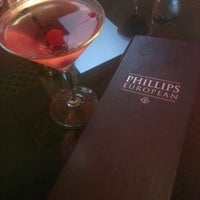 Photo taken at Phillips European by Jen P. on 6/8/2013