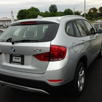 photo taken at bmw dreyer reinbold by linda c on 5 25 2013. Cars Review. Best American Auto & Cars Review