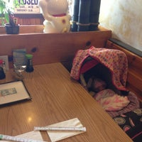 Photo taken at Hokkaido Noodle House by Reed W. on 3/19/2013