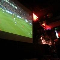 Photo taken at Otzentreff by Diogo A. on 11/14/2012