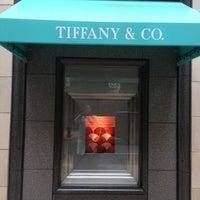 Photo taken at Tiffany & Co. by Jeff U. on 8/30/2013