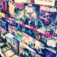 Photo taken at Phat Collectibles by Eddy V. on 1/13/2013