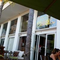 Photo taken at Boca Deli by David C. on 1/15/2015