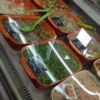 Photo taken at Supermercado La Placita by Victoria M. on 10/30/2015
