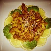 Photo taken at Mikawa Restaurant by William G. on 12/16/2012