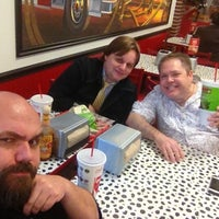 Photo taken at Firehouse Subs by TASLUT on 3/7/2013
