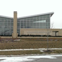 Photo taken at Kansas State University Olathe by William G. on 12/5/2013