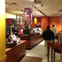 Photo taken at Panera Bread by Scot on 1/25/2013