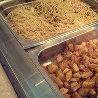 Photo taken at fadan restaurant by םבםנ . on 2/20/2015