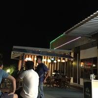 Photo taken at Ekkamai Pub & Restaurant by MANA S. on 5/15/2015