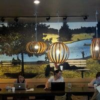Photo taken at Starbucks by Sistaharlem on 6/22/2013
