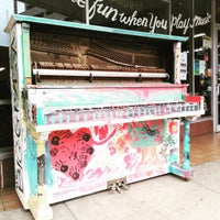 Photo taken at Alamo Music Center by Steve Q. on 8/20/2015