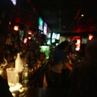 Photo taken at Reservoir Bar by Melanie T. on 2/10/2013
