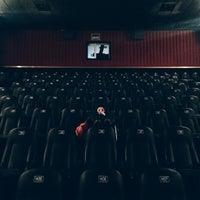 Photo taken at Cinemark by Rodrigo L. on 8/2/2015