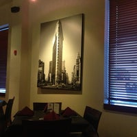 Photo taken at 3 Point Restaurant by Bill F. on 1/2/2013