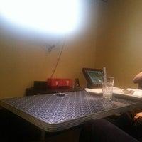 Photo taken at Inhabit Karaoke Lounge by Contro 1. on 10/20/2013