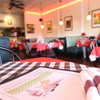 Photo taken at Petey's NY Pizza by Petey's NY Pizza on 7/21/2014