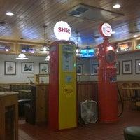 Photo taken at Berky's Restaurant at Lee Hi Travel Plaza by Steve P. on 9/25/2014