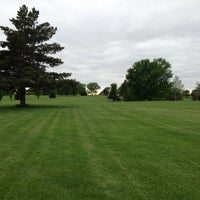 Photo taken at Galaway Creek Golf Course by Taylor S. on 5/22/2013