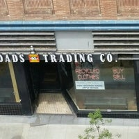 Photo taken at Crossroads Trading Co by Joseph K. on 6/3/2015