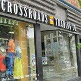 Photo taken at Crossroads Trading Co by Joseph K. on 9/29/2014