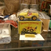 Photo taken at La Mesa Antique Mall by Silvia D. on 7/7/2013